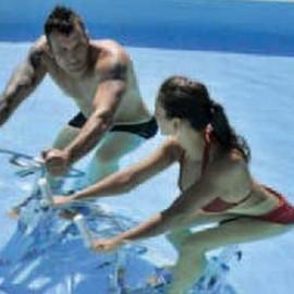 Aquabike 4