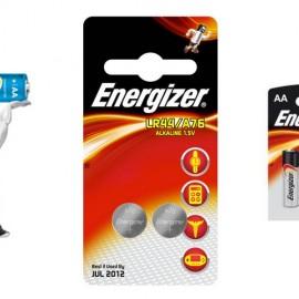 Piles et Batteries  2