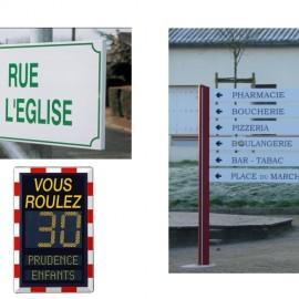 Signalisation Routière 4