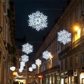 Illuminations à Besançon